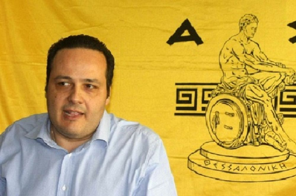 Παπαδόπουλος: «Οι πηγές εσόδων έχουν συρρικνωθεί»
