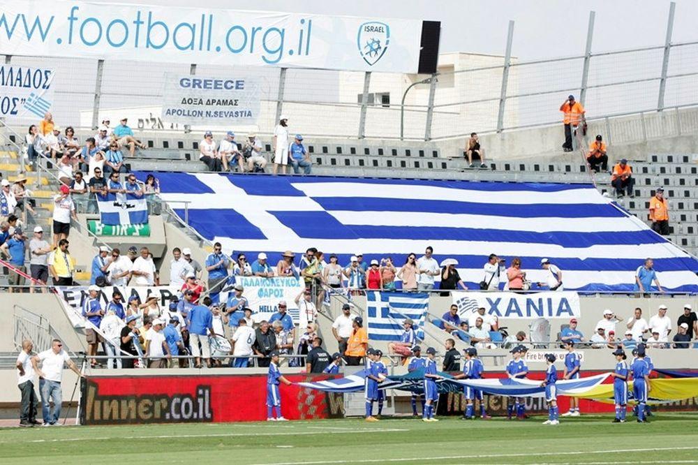 Ελληνικό χρώμα στο «Μπλούμφιλντ» (video)