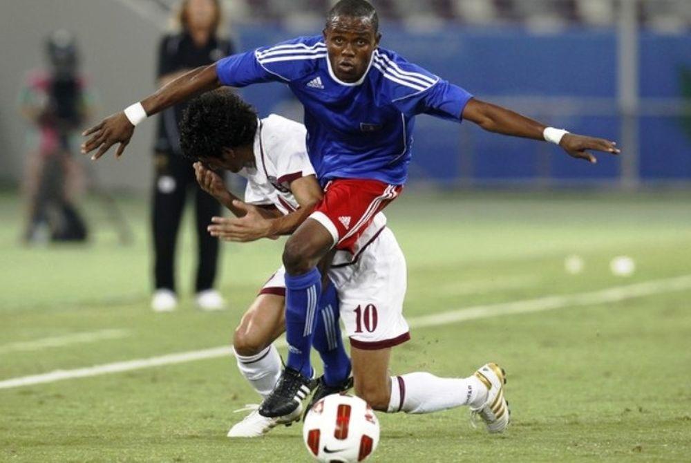 Στο MLS ο Τζόζεφ