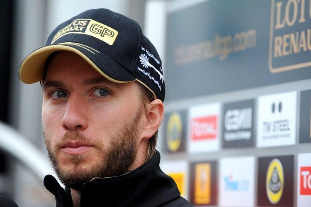 Οριστικό διαζύγιο Lotus Renault – Νικ Χάιντφελντ