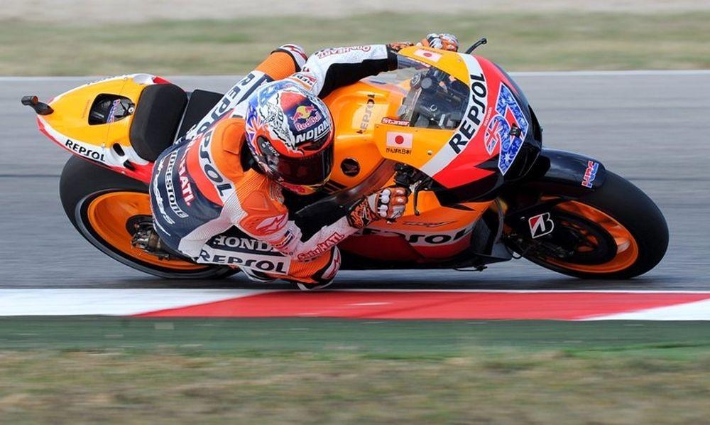 MotoGP Μιζάνο: Ασταμάτητος ο Στόνερ