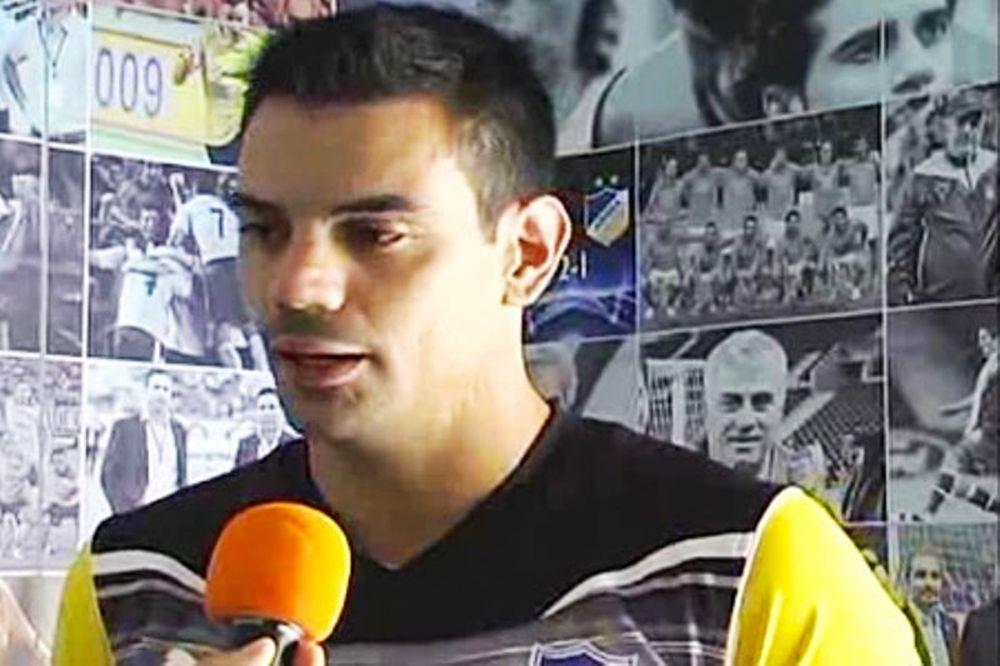 Πάρντο: «Καλύτεροι ΑΠΟΕΛ και Ολυμπιακός»