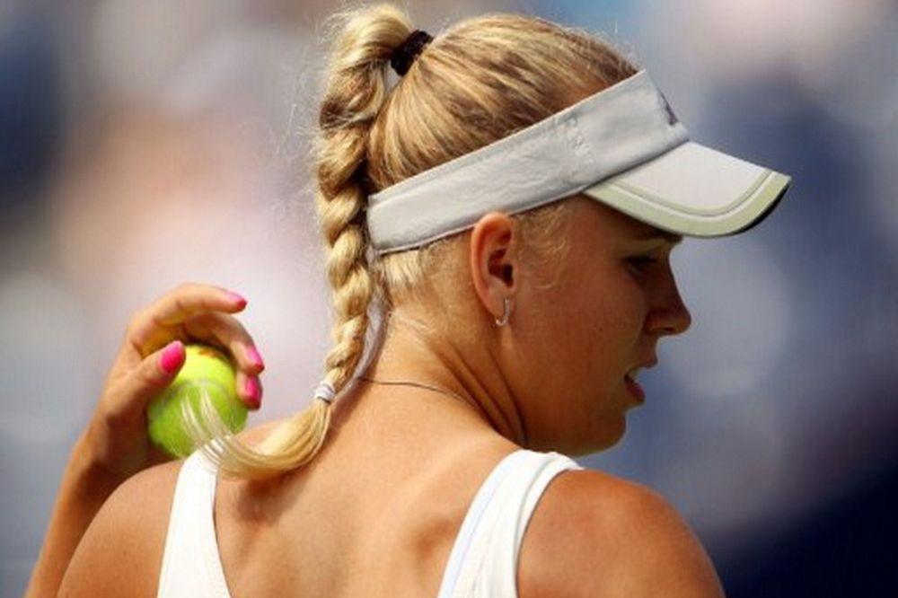 Προχωράει στο US Open η Βοζνιάκι