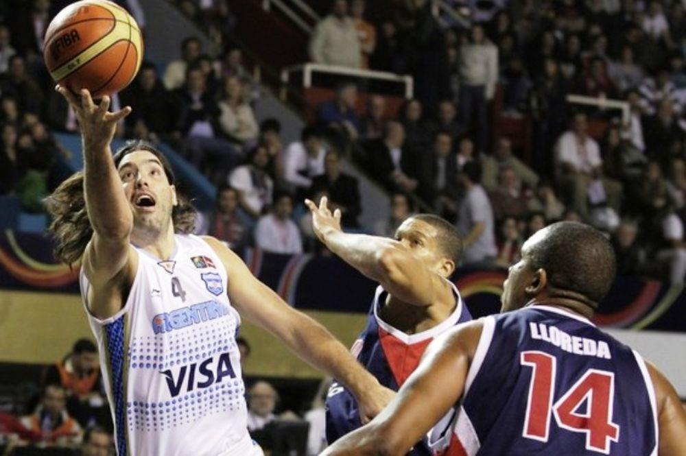 Πλεονέκτημα για Αργεντινή