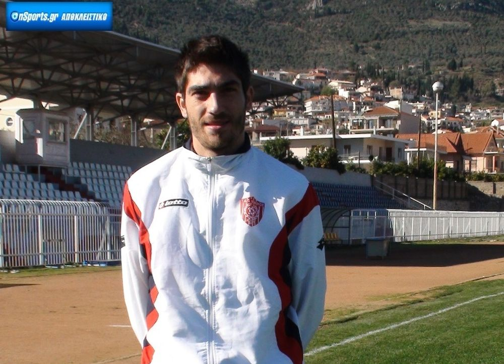 Κωστόπουλος: «Στην Football League ο Φωκικός»