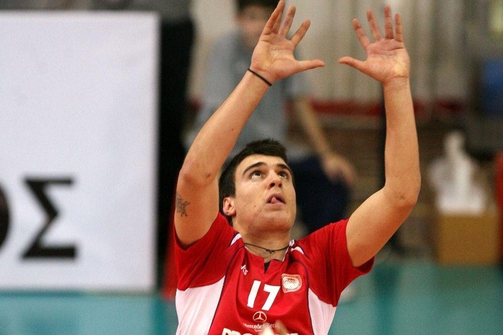 Κοκκινάκης: «Θα μας μείνει αξέχαστη»