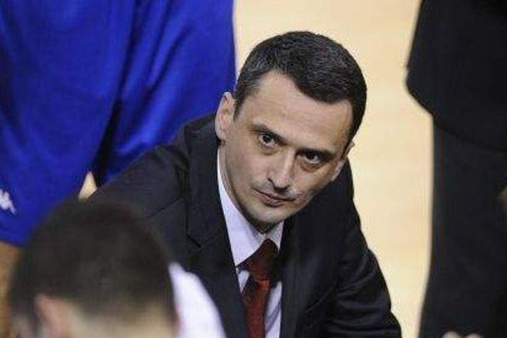 Ραντόνεβιτς: «Χωρίς αύριο με Ελλάδα»