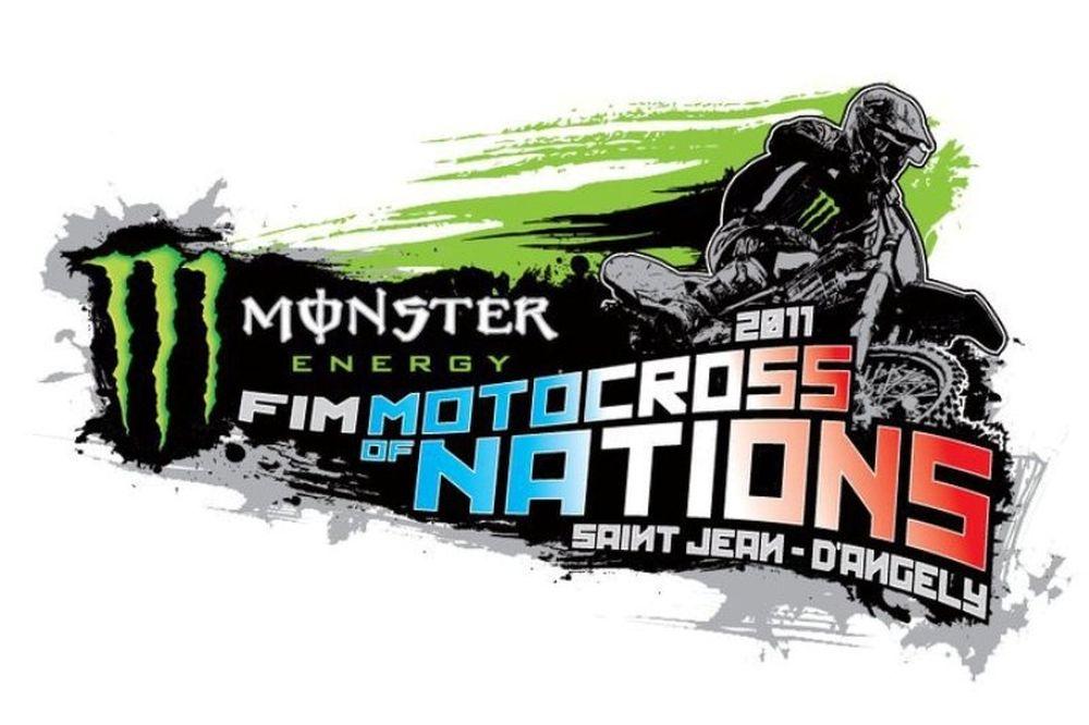 Οι ομάδες του MotoCross των εθνών