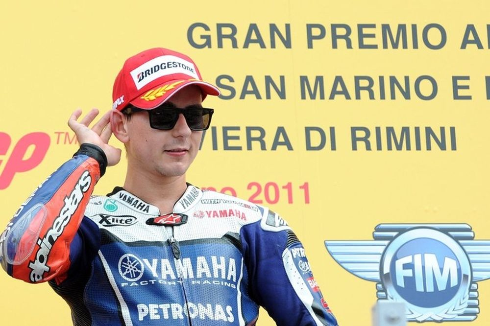 MotoGP Μιζάνο: Ο Λορένθο σπάει το σερί του Στόνερ