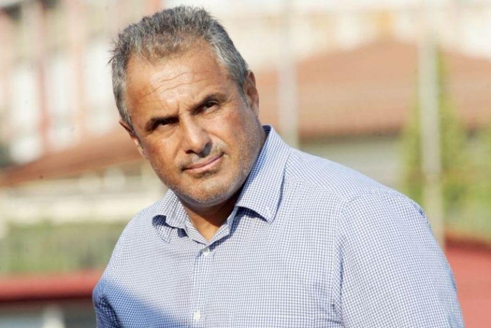 Βοσνιάδης: «Ήμασταν συγκεντρωμένοι»