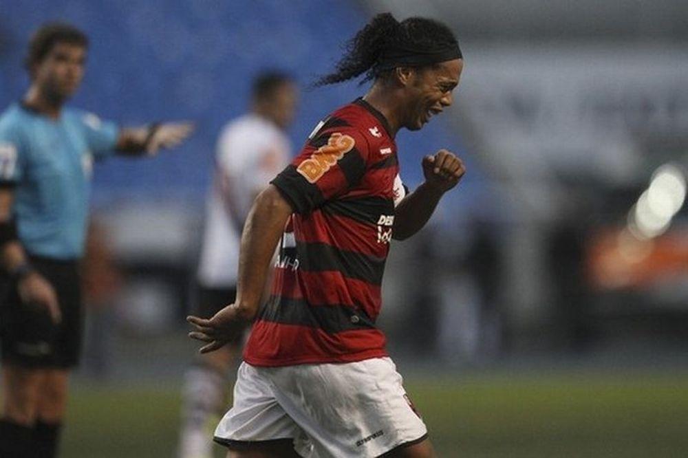 «Ο Ροναλντίνιο είναι πρωταθλητής»