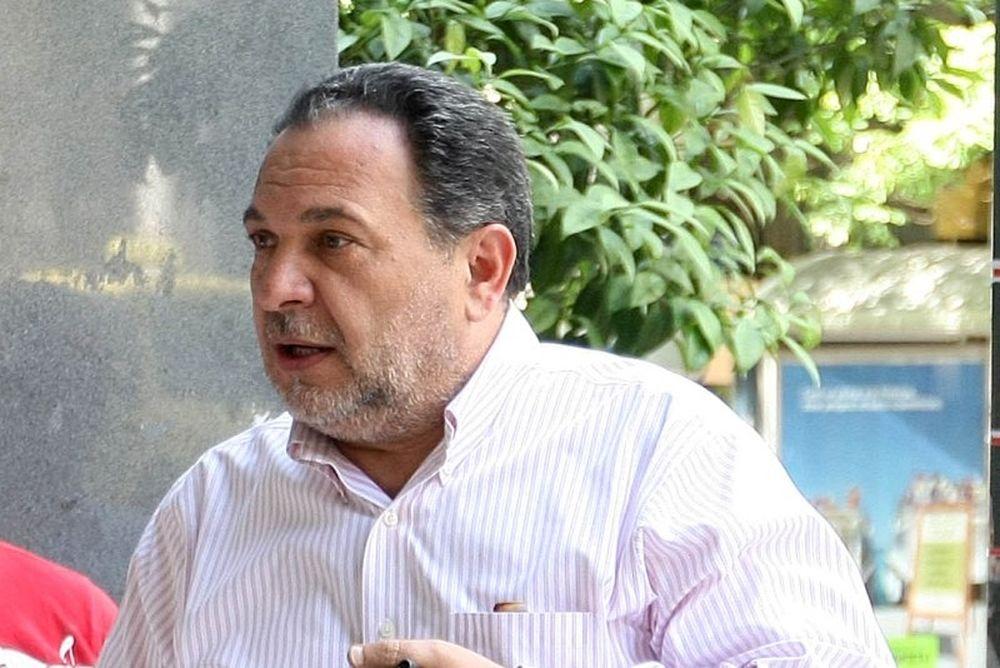Κουράκης: «Θρήνος για την Κρήτη, να δράσει η πολιτεία»