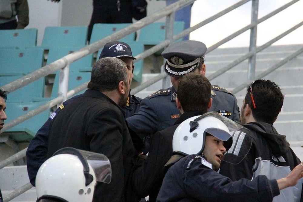 Έξι συλλήψεις στο Ηράκλειο