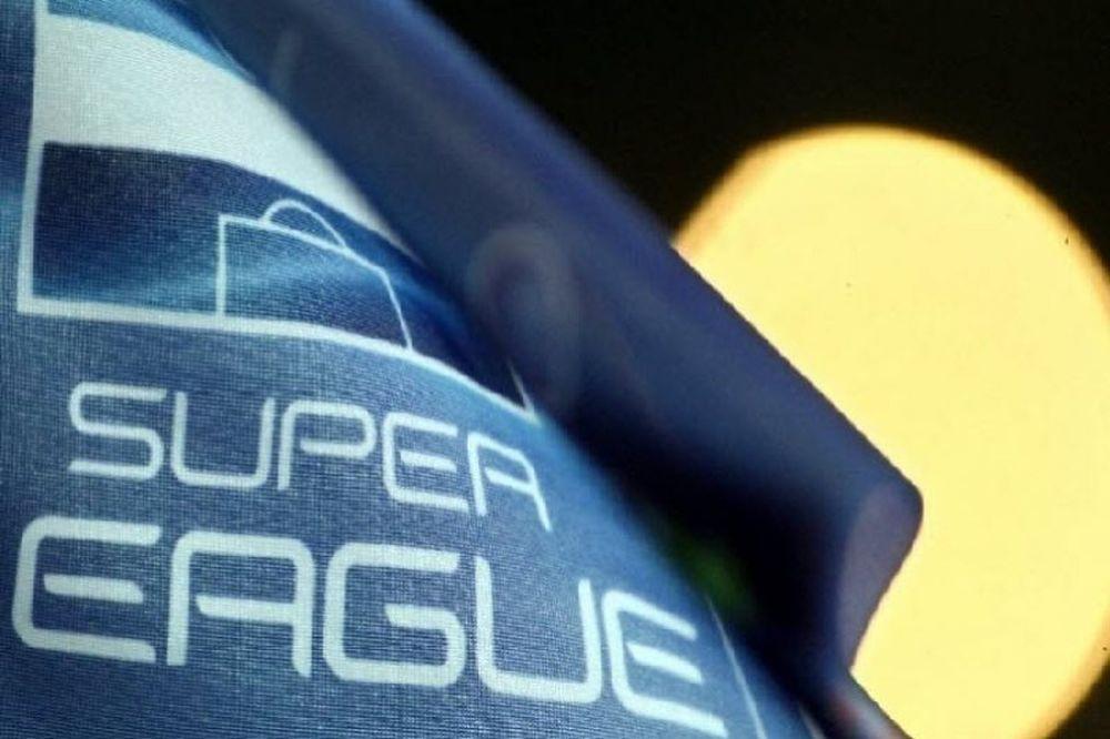 Η Super league για τα επεισόδια