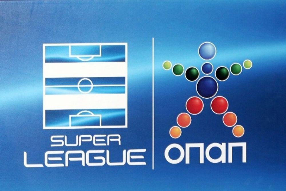 Η 2η αγωνιστική της Super League