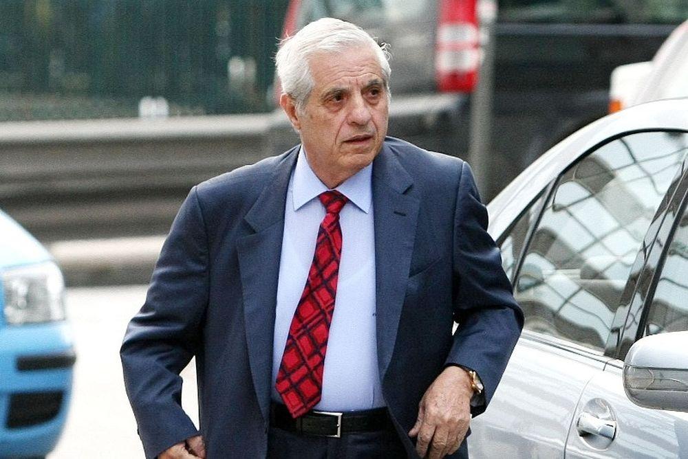 Γιαννακόπουλος: «Δεν με ενδιαφέρει το ποδόσφαιρο»