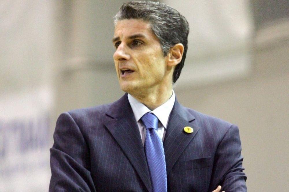 Λινάρδος: «Χαρακτήρα η Εθνική»