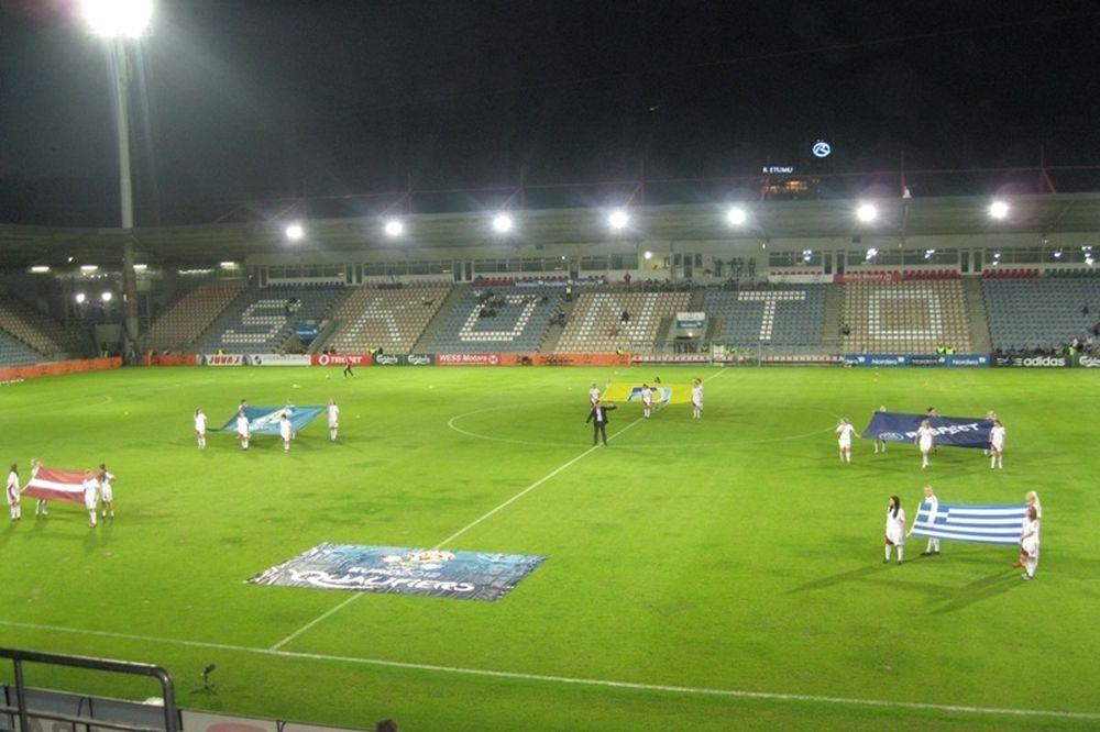 Το Onsports στη Λετονία (video)