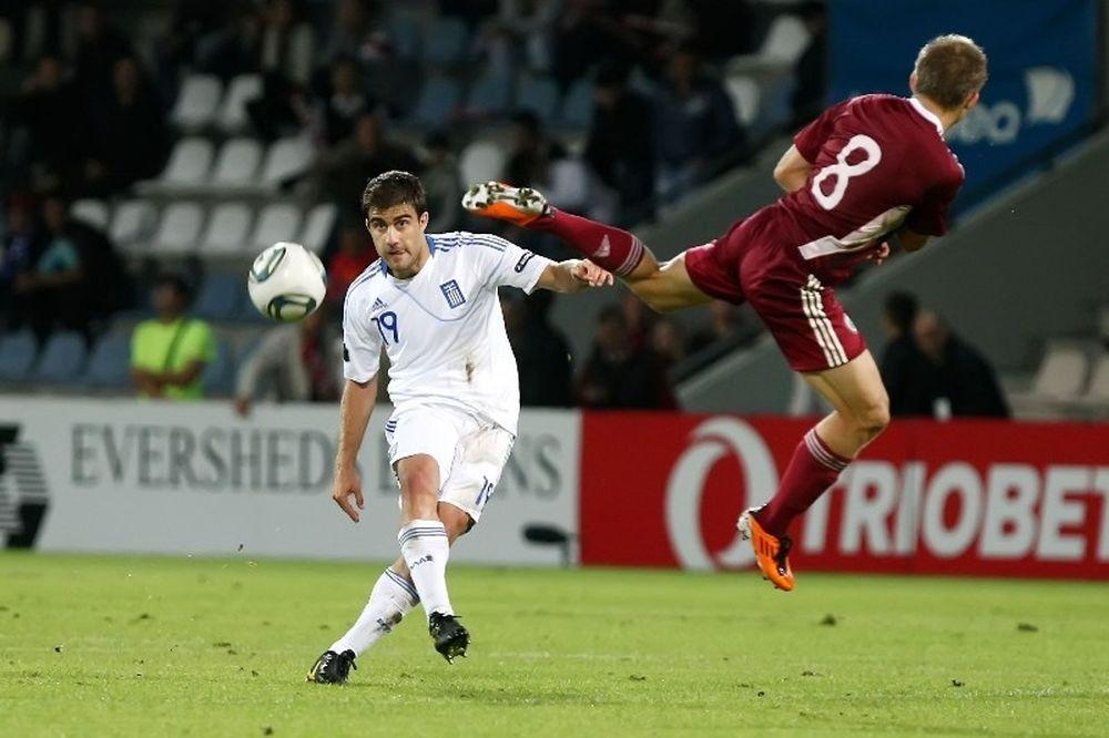 «Και πάλι νίκη θα θέλαμε με Κροατία»