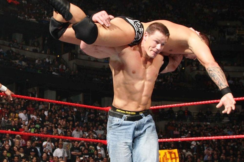 Αυτόνομο κανάλι του WWE