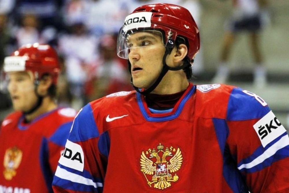 Ovechkin: «Θα είμαι καλύτερος φέτος»