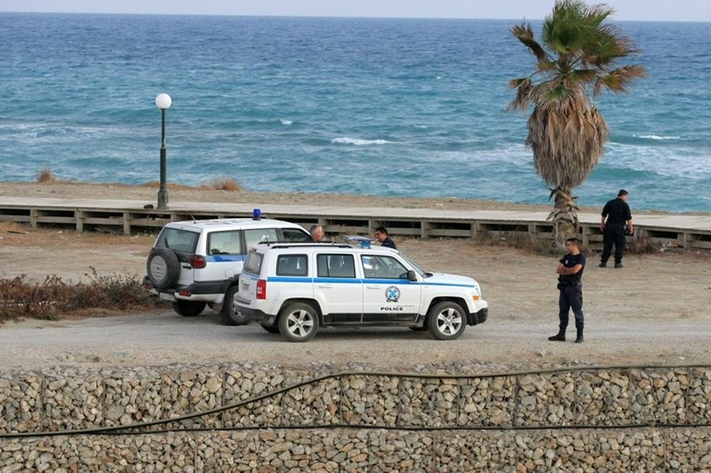 Κοντά στο δεύτερο δράστη η Αστυνομία