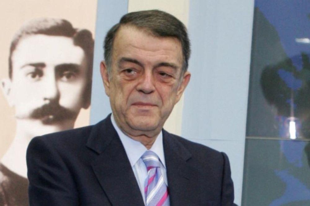Ο Γιαννάκης γενικός διευθυντής