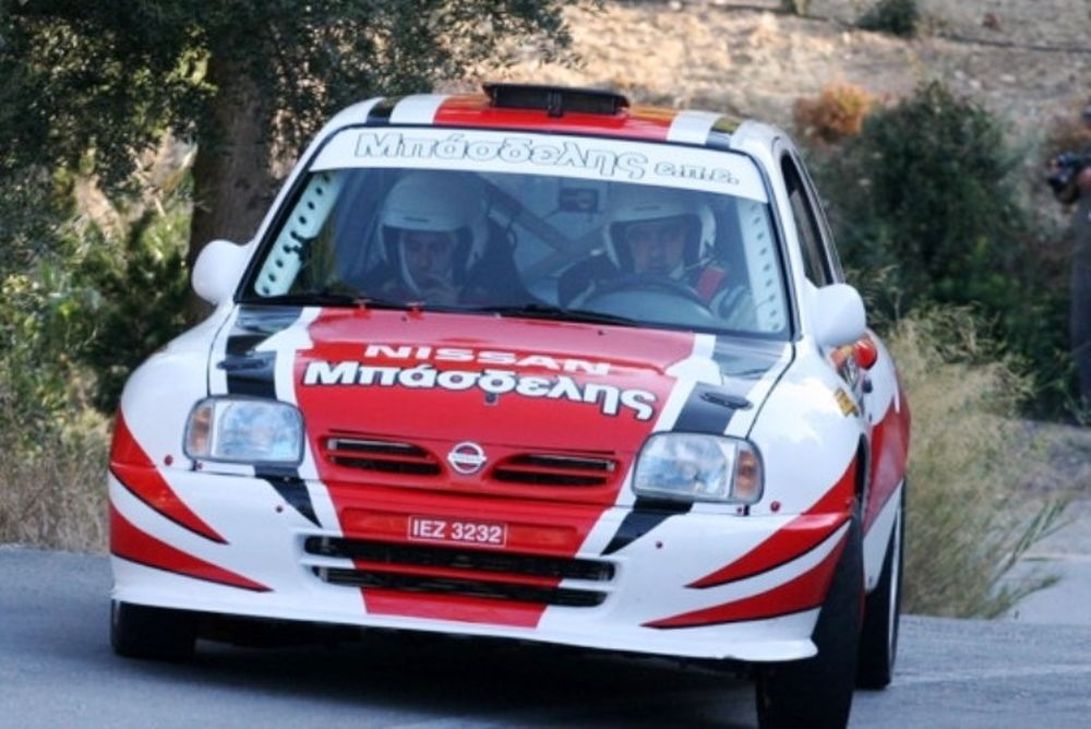 2ο Rally Sprint Αιγίου