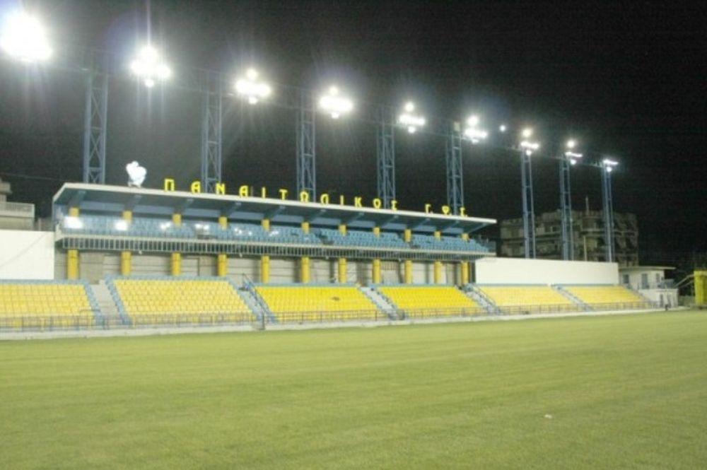 Πόλεμος νεύρων για το γήπεδο στο Αγρίνιο
