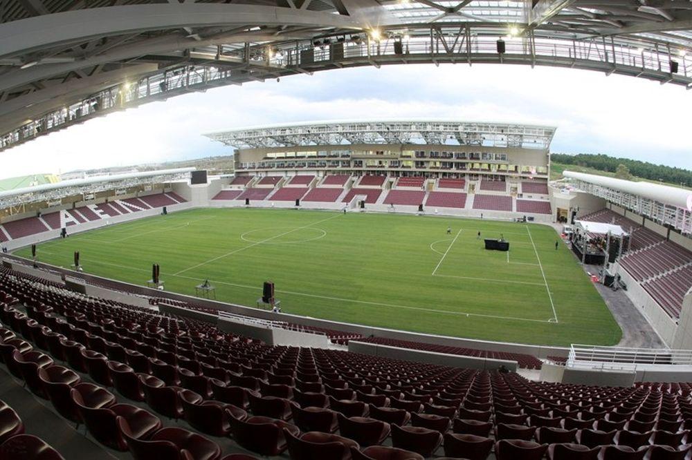 Το Νομικό Συμβούλιο για το AEL FC Arena