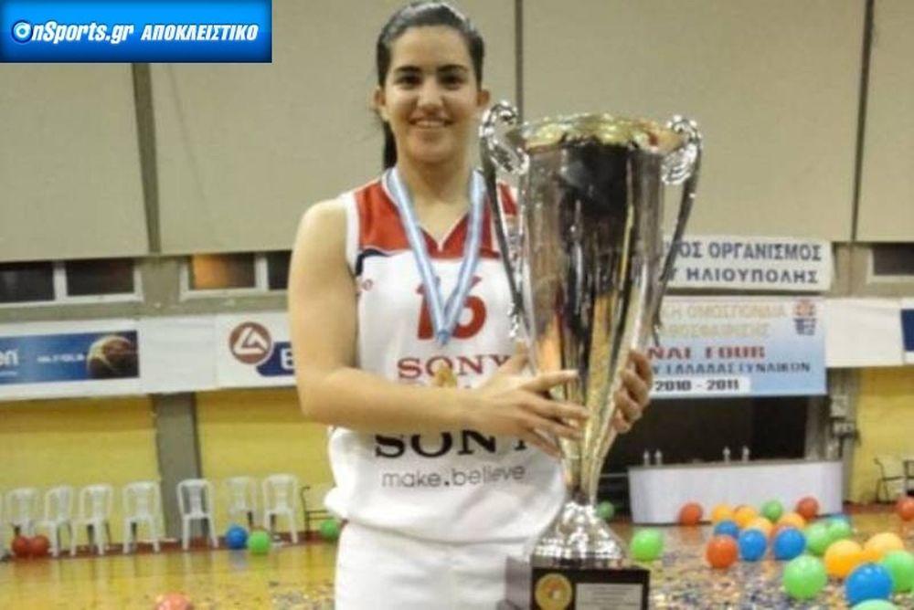 Πολιτοπούλου: «Το γυναικείο μπάσκετ εξασθενεί»
