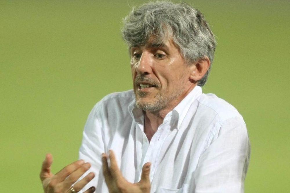Γιοβάνοβιτς: «Όλοι θέλουν να μας νικήσουν»