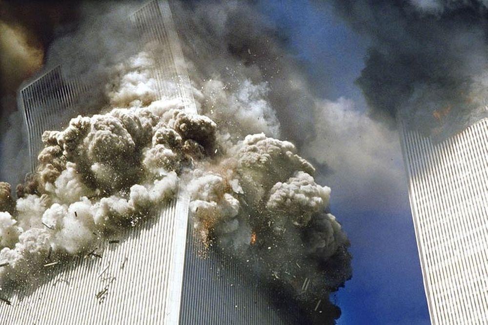 Ο Ολυμπιακός και η… 11η Σεπτεμβρίου!