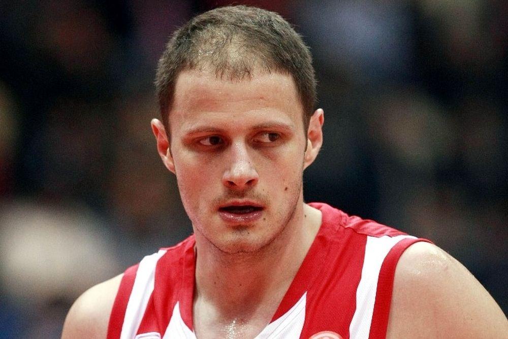 Νεστέροβιτς: «Ίσως ξανά στον Ολυμπιακό»