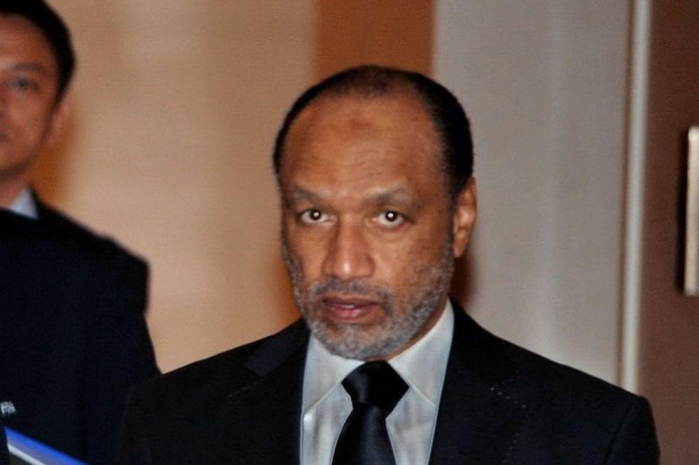 Εκδικάζεται η έφεση του Μπιν Χαμάμ!
