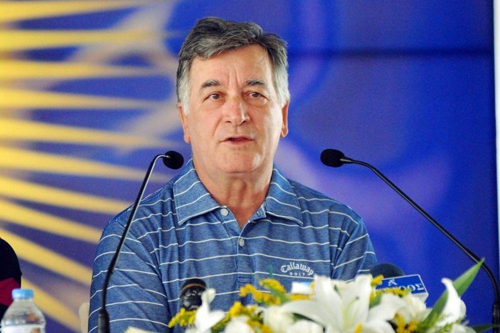 Ο Κωστακόπουλος στο ΔΣ του Παναιτωλικού