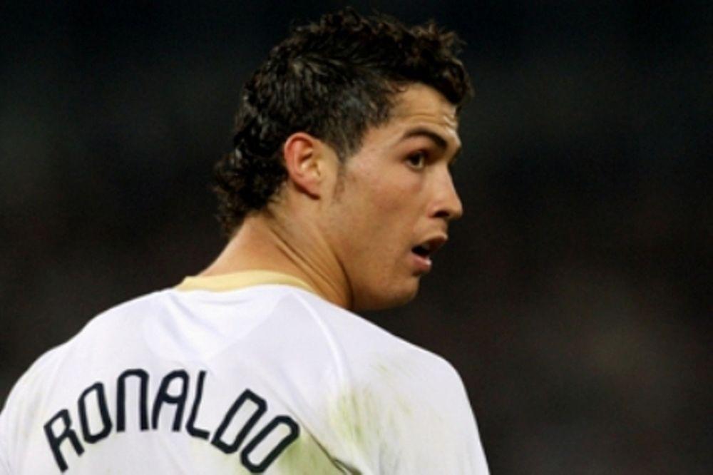 Θέλει Champions League με τη Ρεάλ ο Ρονάλντο