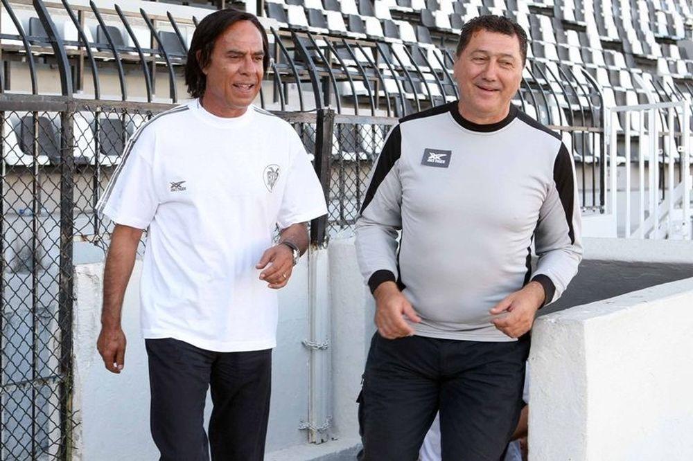 Φορτούλα: «Μπορεί νίκη με Τότεναμ ο ΠΑΟΚ»