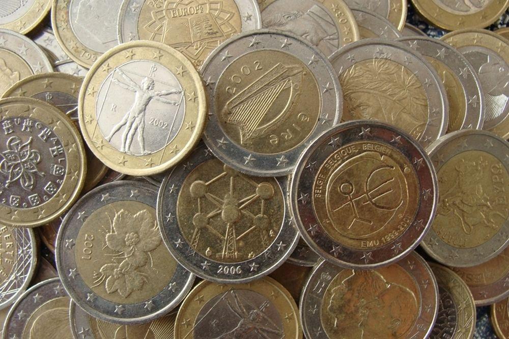 Οικονομικές δυσκολίες στον Βύζαντα
