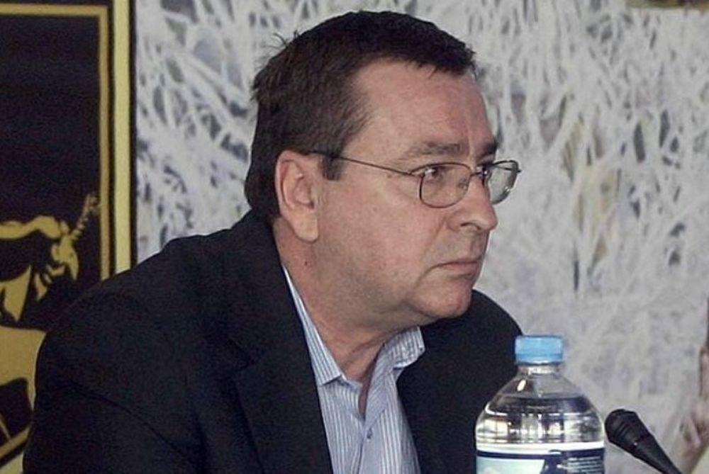 Μαλάτος: «Επίδειξη δύναμης από ΕΠΟ»