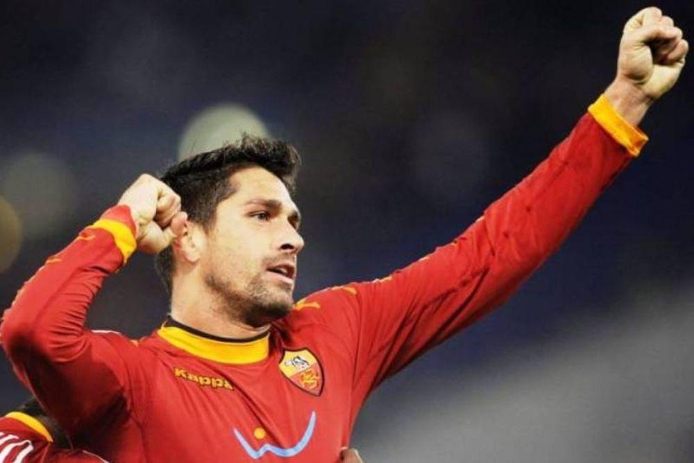 Μποριέλο: «Πολύτιμος στη Ρόμα»