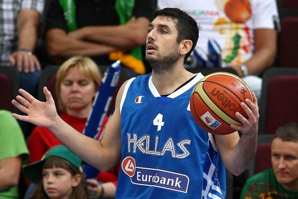 Ξανθόπουλος: «Ήμασταν ομάδα!» (video)