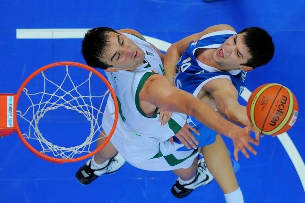 Μπέγκιτς: «Πολύ καλή ομάδα η Ελλάδα»