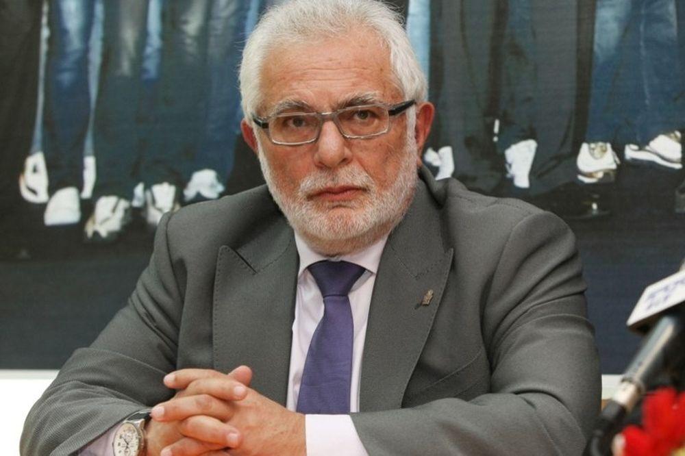 Τσαγκρώνης: «Καμία σχέση η ΕΟΚ»