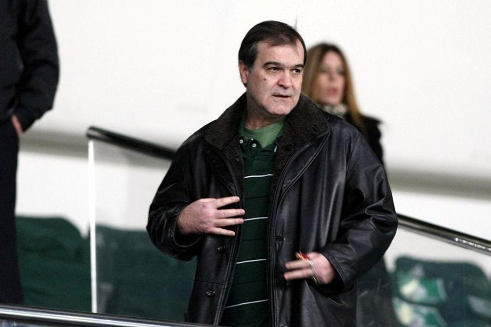 Τη Δευτέρα τοποθετείται ο Βγενόπουλος