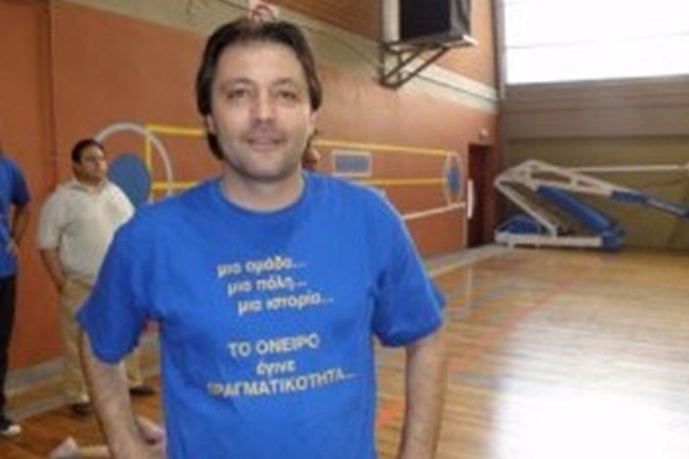 Σερέλης: «Υποβαθμίζεται το Κύπελλο»
