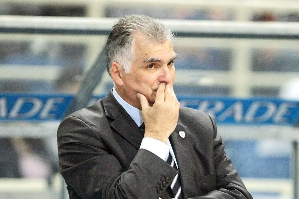 Μαρκόπουλος: «Βελτιωνόμαστε»