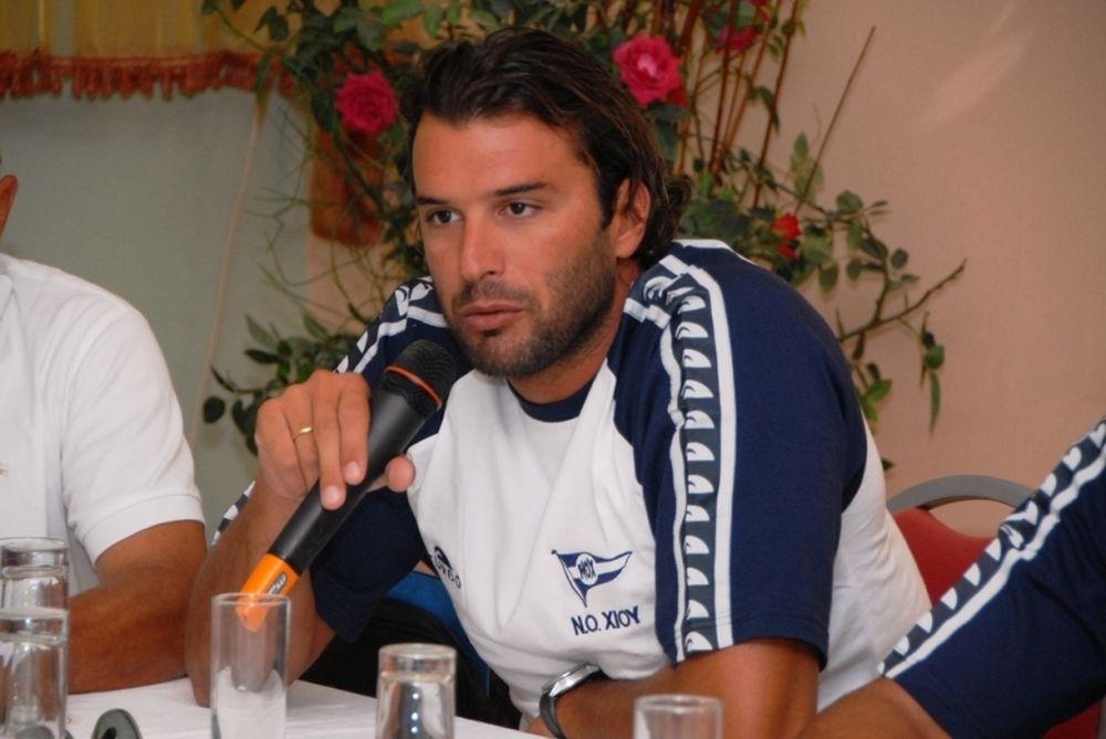 Αντ. Βλοντάκης: «Είμαστε οι χειρότεροι παίκτες» (video)