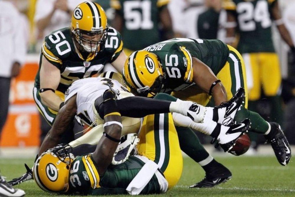 Το πρώτο… θύμα στo NFL