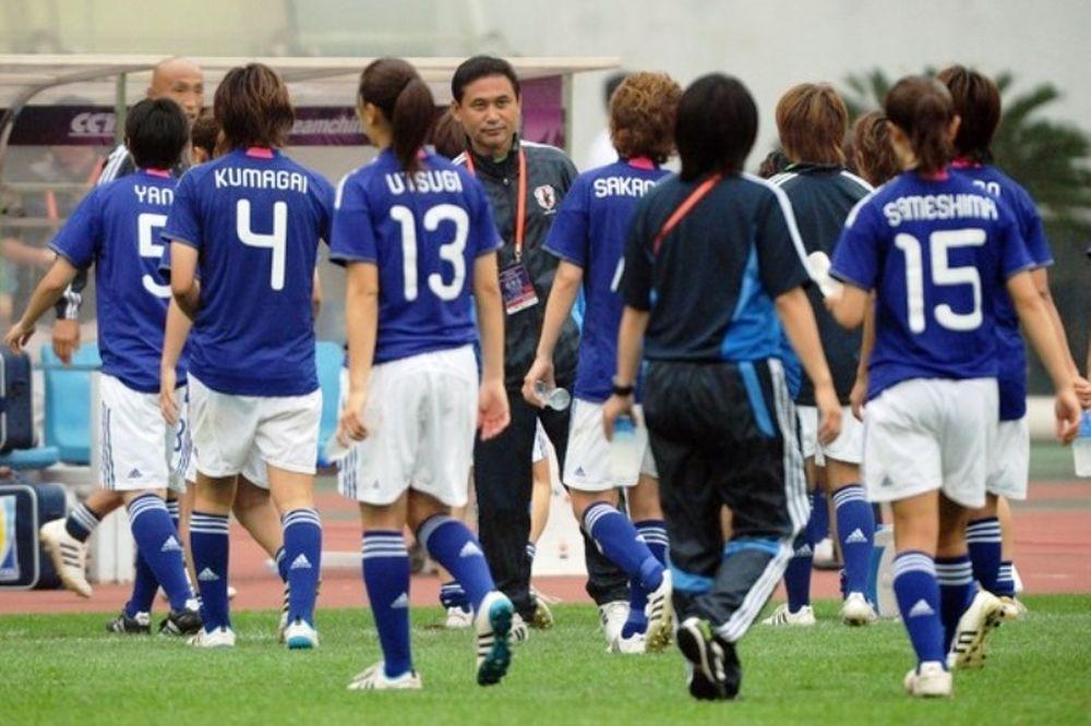 Πρόκριση Ιαπωνίας στους Ολυμπιακούς